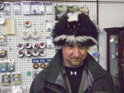 10-skunk